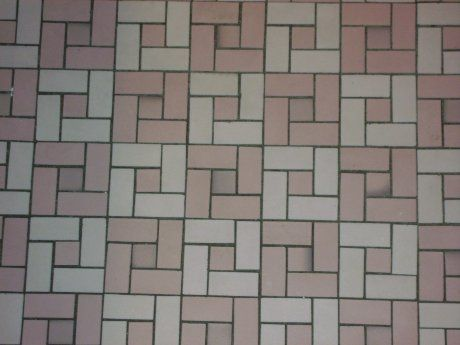 Colvinu0027s Pink Unglazed Porcelain Ceramic Bathroom Floor Tiles Part 68
