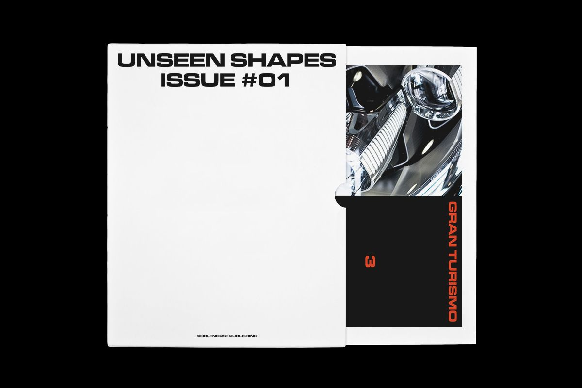 다음 @Behance 프로젝트 확인: \u201cEditorial Design Unseen Shapes Issue #01\u201d https://www.behance.net/gallery/47528285/Editorial-Design-Unseen-Shapes-Issue-01