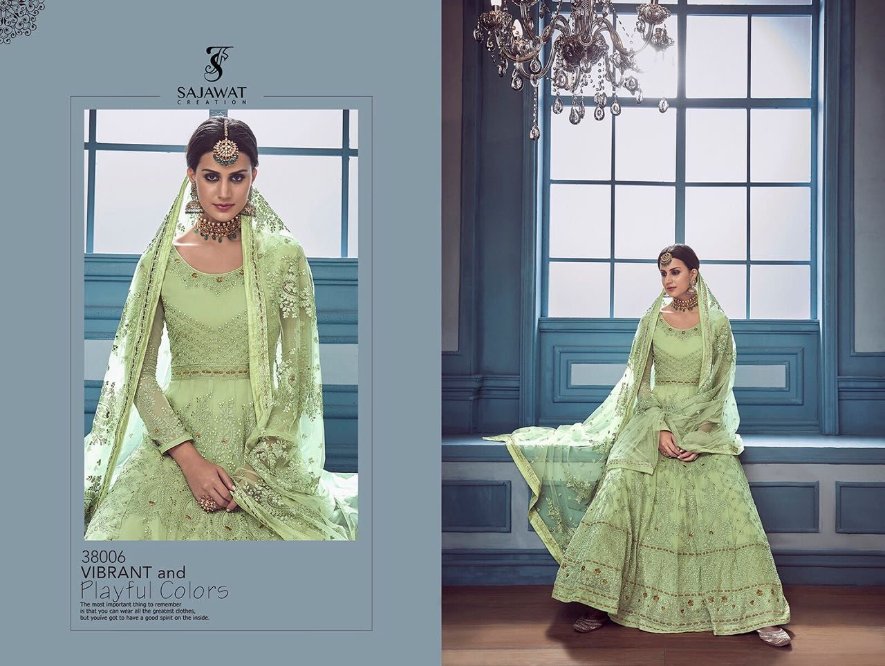 81b6411776 SAJAWAT CREATION BEGUM GEORGETTE HEAVY WORK PARTY WEAR SALWAR SUIT CATALOG  MANUFACTURER WHOLESALER AND EXPORTER OF INDIAN ETHNIC WEAR IN INDIA | Sagar  Impex