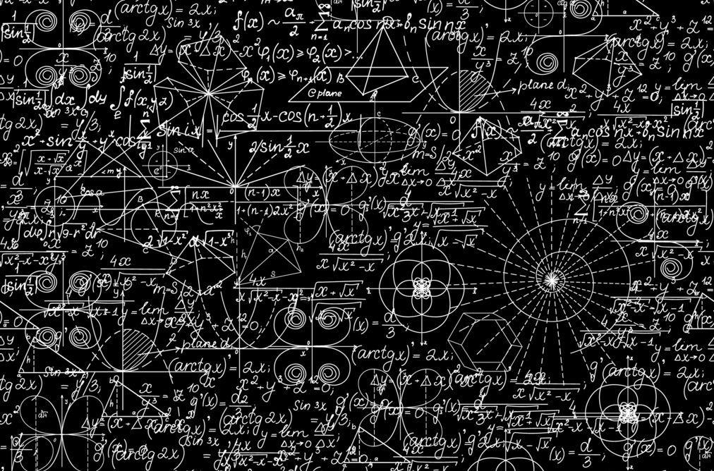 Will Computers Replace Humans In Mathematics Fisika Seni Grafis Matematika