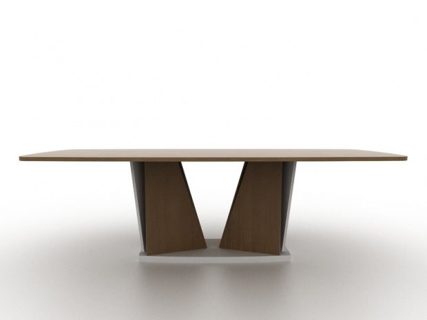 Galerie Van Der Straeten Furniture Dining Table Dining Table