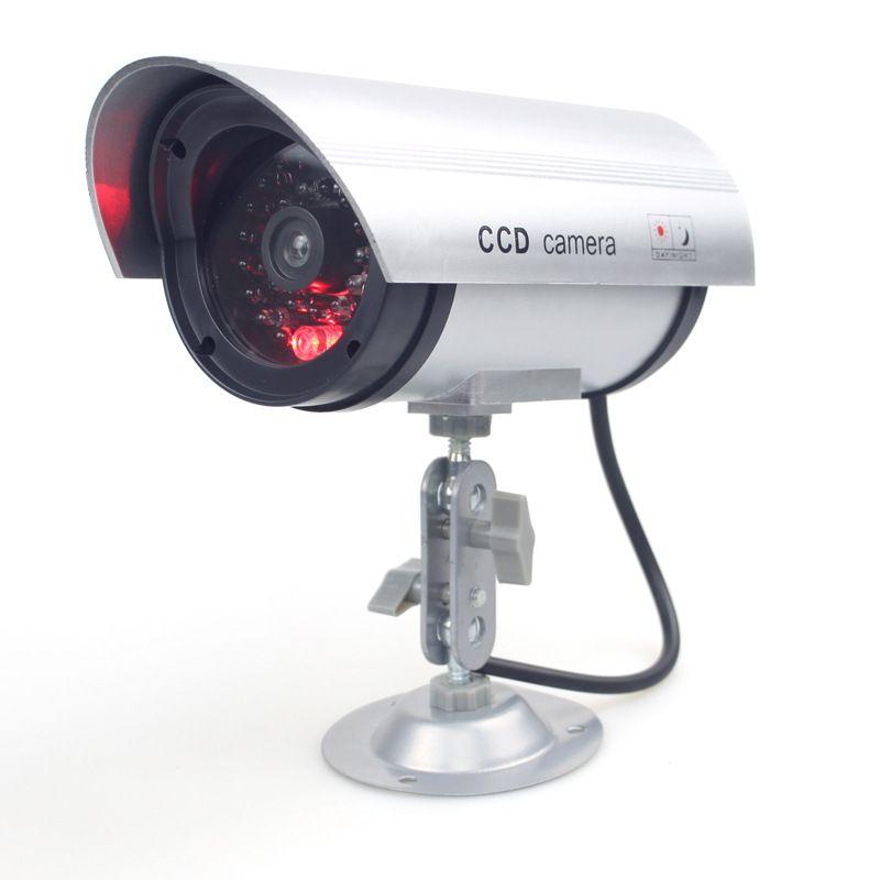 Waterproof CCTV Outdoor Indoor Office Household Surveillance False ...
