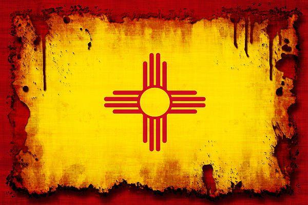 65b2828b529 Possible tattoo idea New Mexico Flag