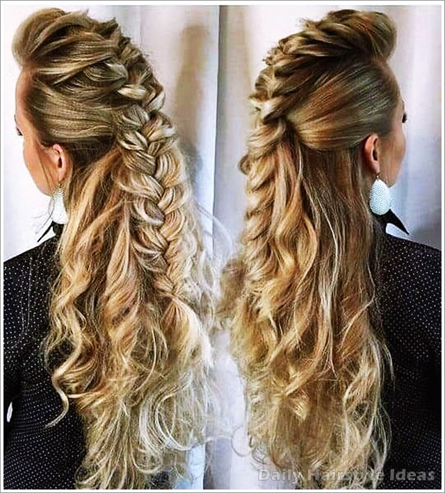15 Cool Traditional Viking Hairstyles Women 2 Braided Hairstyles Viking Hair Hair Styles
