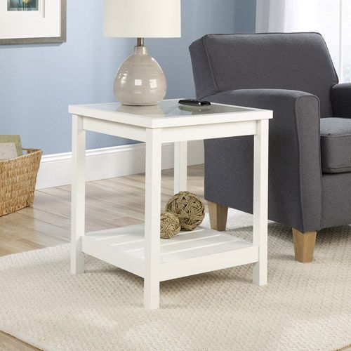 Home White Side Tables