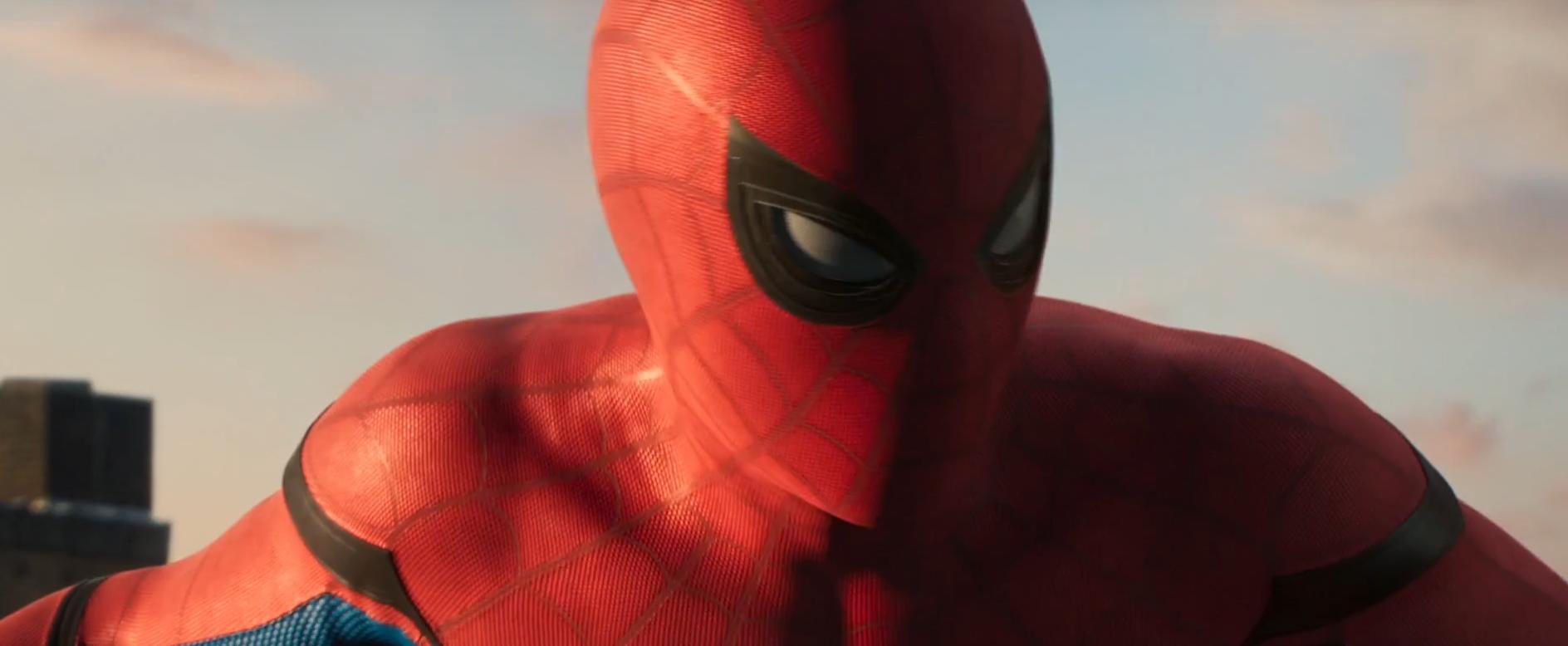 Un Gran Poder Segundo Trailer Para Spider Man Homecoming Spidermanhomecoming Spider Man Doctor Sueño Descendientes