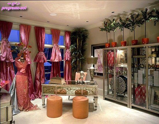 اثاثات منازل فخمة 2013 اجمل صور اثاثات منازل 2013 اثاث منزلى انيق 2013 برامج نت Moroccan Decor Decor Home Styles
