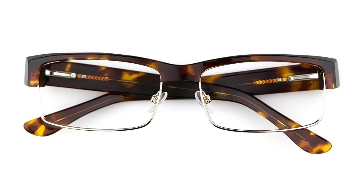 Hot vintage style :Arthur Tortoise & Golden Metal, we are creating stylish daddies #ozealglasses #father'sday