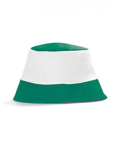 Cappellino-Pescatore-Miramare-PM155-Bianco_verde