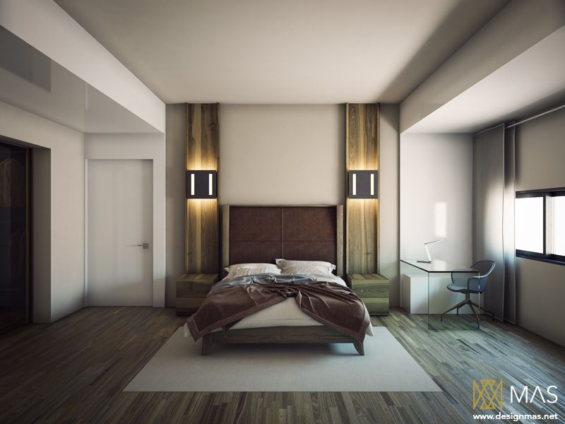 Simple Modern Bedroom Design Prepossessing We All Love To Relax In Our Bedrooms At The End Of The Day But Design Inspiration
