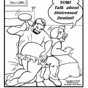 23 Coloring Books That Would Ruin Your Childhood | Coloring books ...