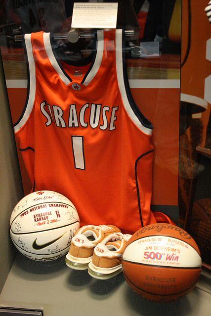 Syracuse University Syracuse Basketball Basketball Court Flooring Syracuse