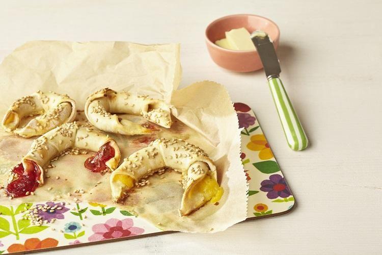 Schnelle joghurth rnchen f r zwischendurch aus kochen mit dem thermomix die besten rezepte - Kochen fur kinder thermomix ...