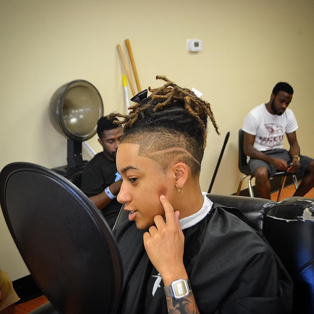 Cool  Creative Taper Fade Afro Haircuts Keep It Simple - Afro taper haircut