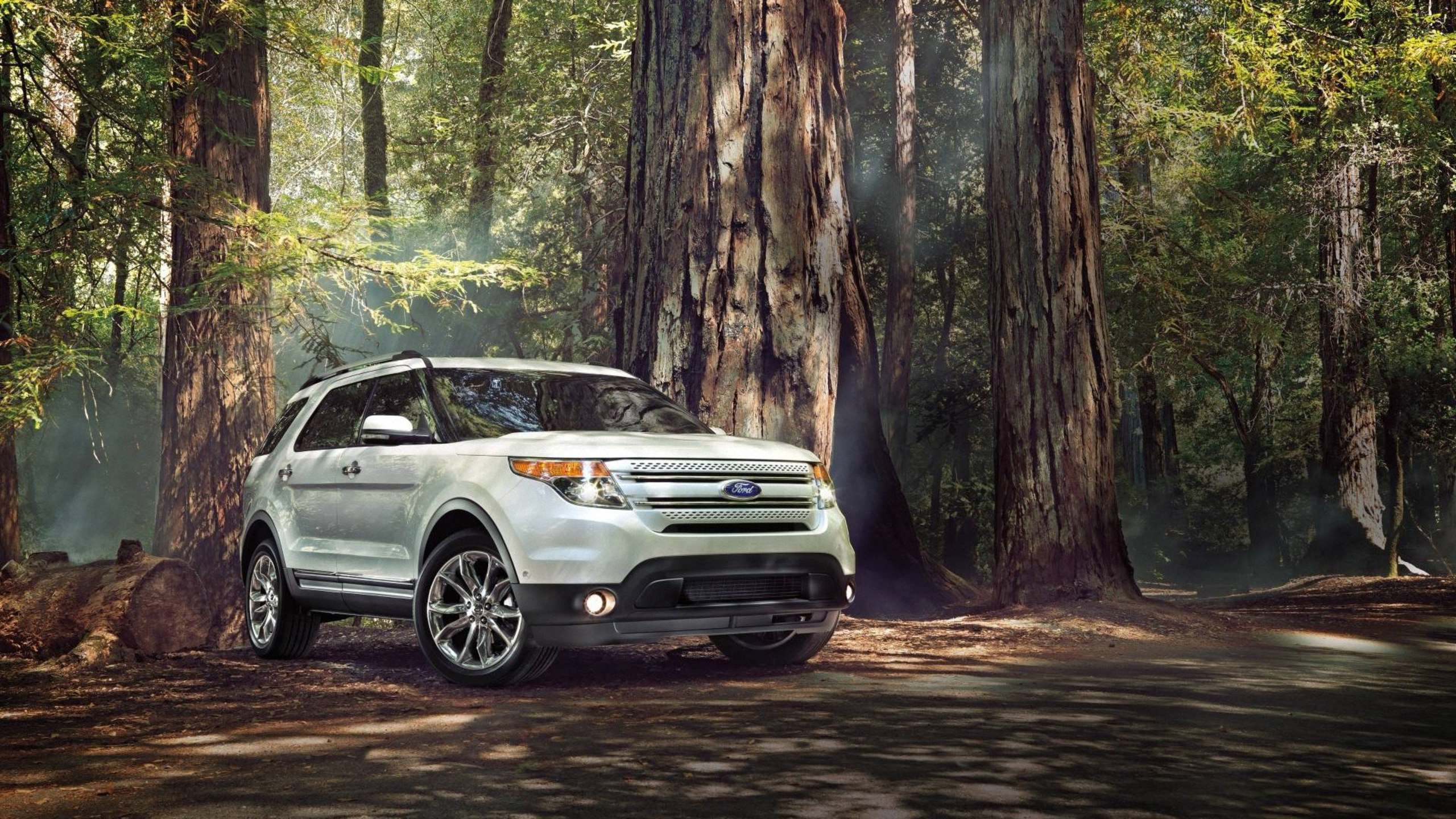 Safety Features Ford explorer, Car ford, 2014 ford explorer