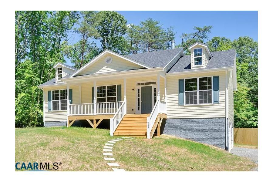 Merveilleux Charlottesville Real Estate Better Homes And Gardens Real Estate III  Presents 455 Morning Glory Road Listed