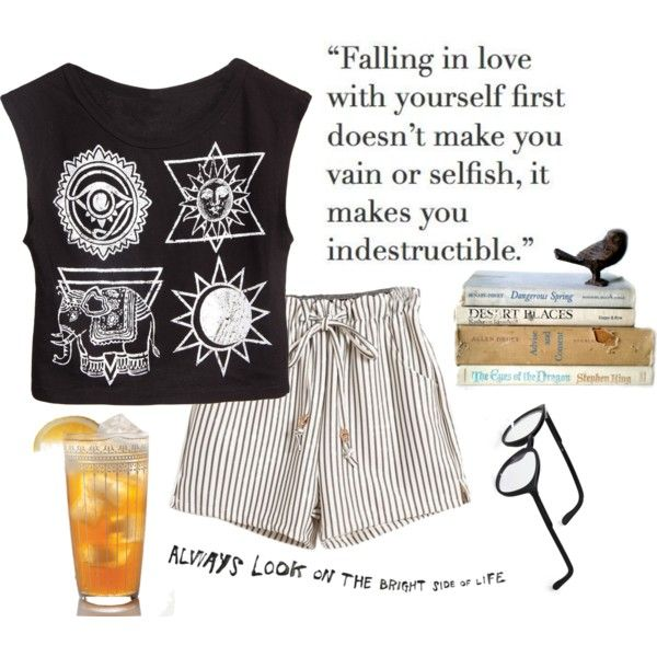 """..Lazy day.."" by beautifulnoice on Polyvore"