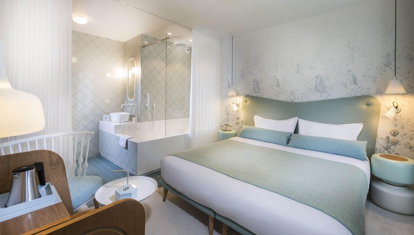 Hôtel Le Lapin Blanc Paris | Hôtel près de la cathédrale Notre-Dame ...
