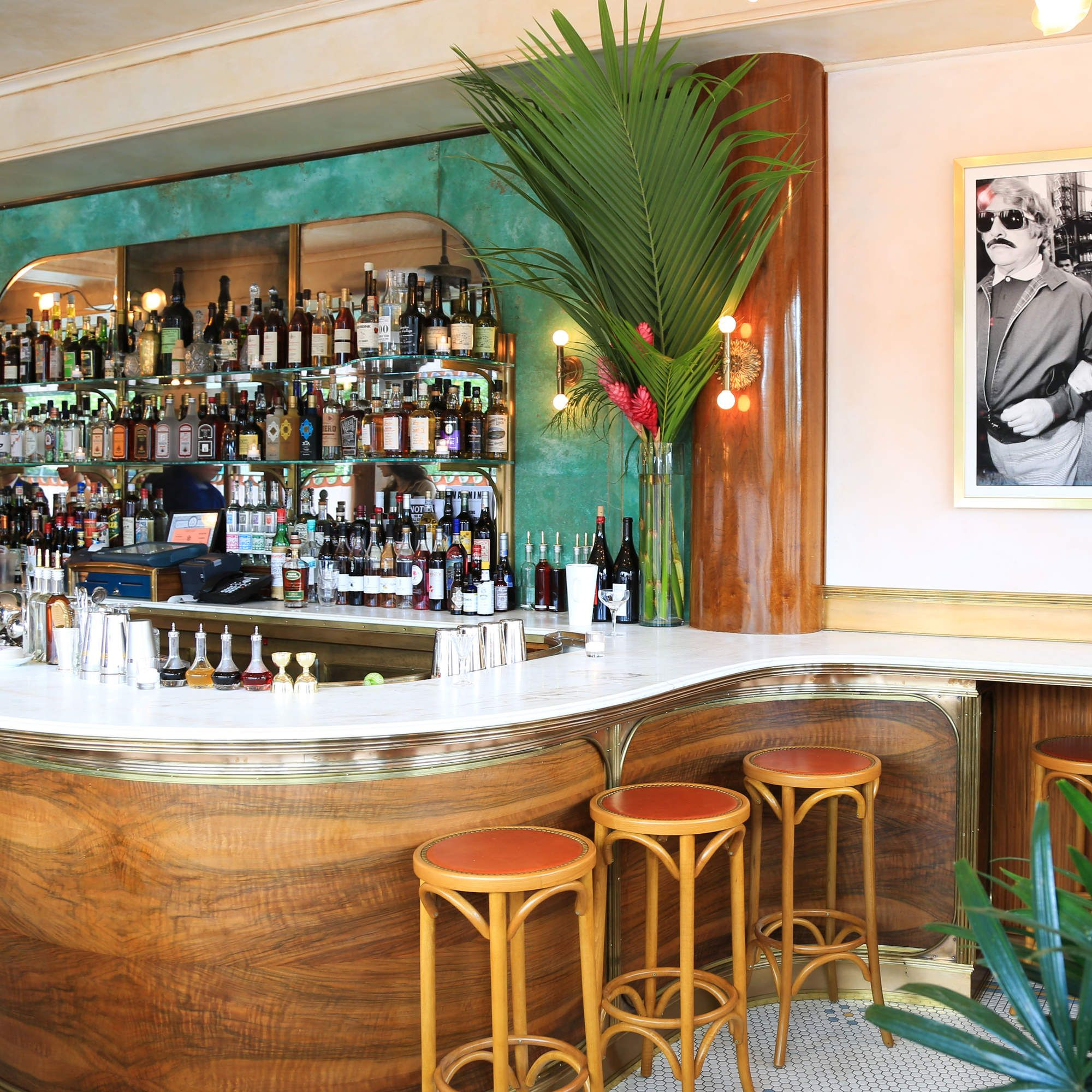 NYC s Best New Bars & Restaurants That Opened in May