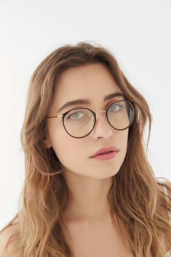 Privé Revaux The Rand Blue Light Glasses