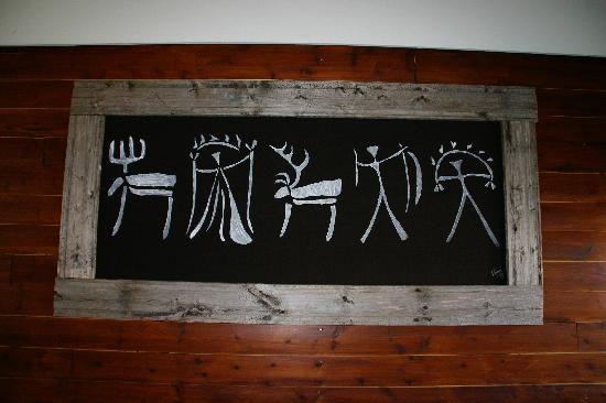 Sami art | Native Art Lessons | Pinterest