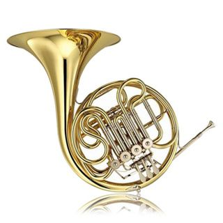 Yamaha Double French Horn Set Bell - Overstock™ Shopping
