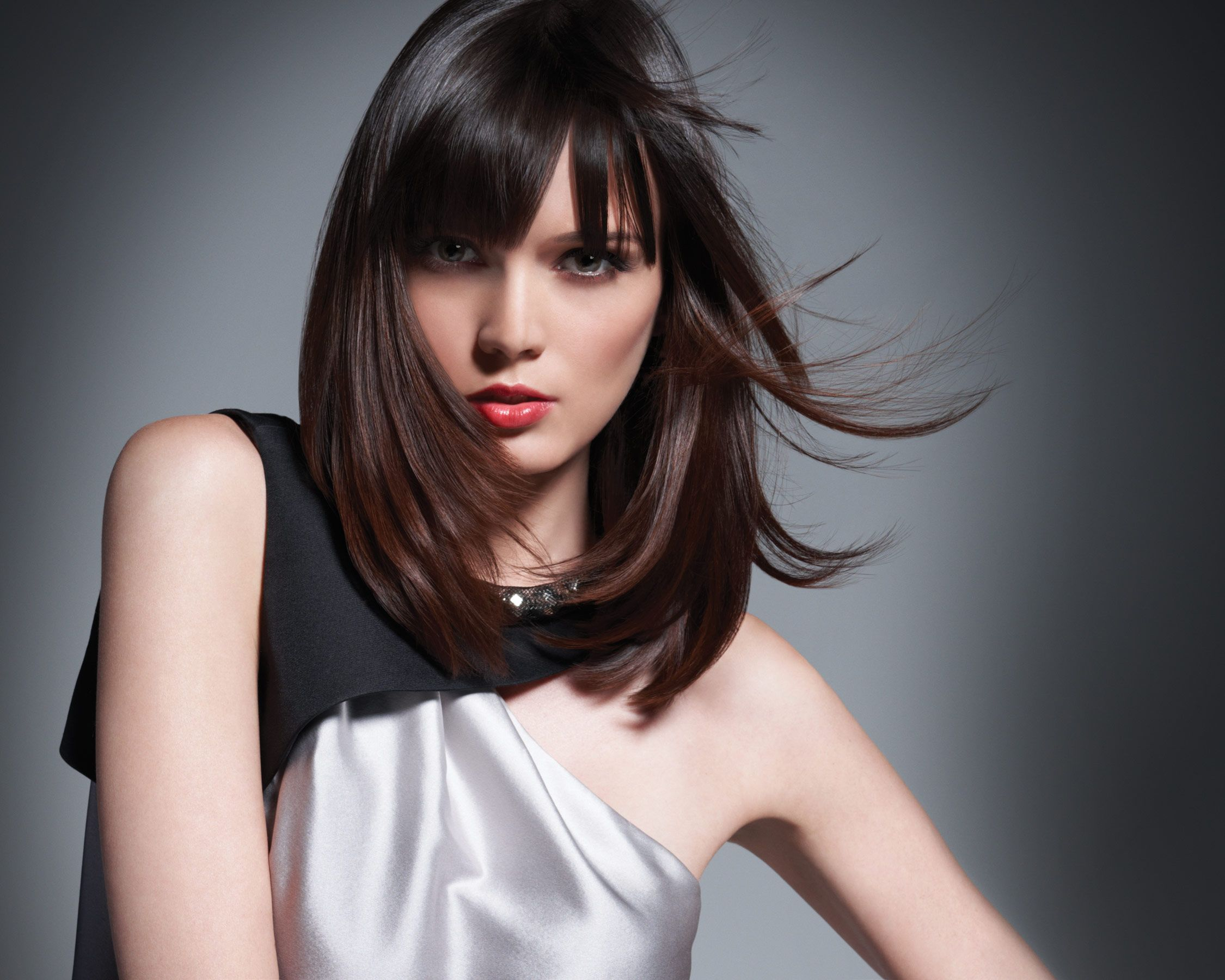 Paul mitchell model this is why we love paul mitchell for Model salon