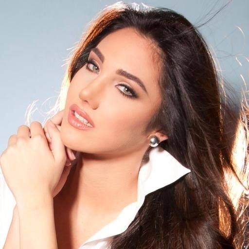 Edymar Martínez. Miss International Venezuela 2014