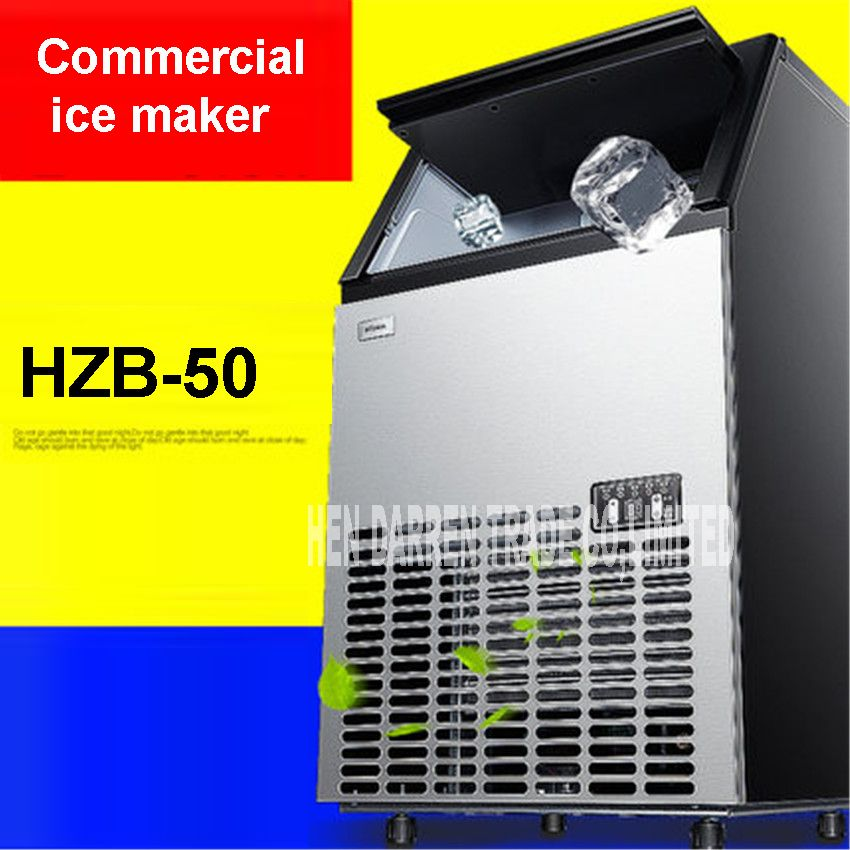 Commercial Ice Maker For Sale