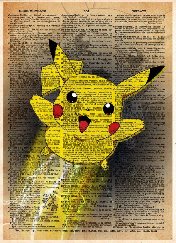 Pikachu pokemon art, Pikachu art, video game art, Pokemon