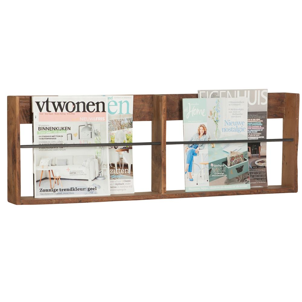 Zeitschriftenhalter Bookie 90 Cm Zeitungsstander Magazinhalter