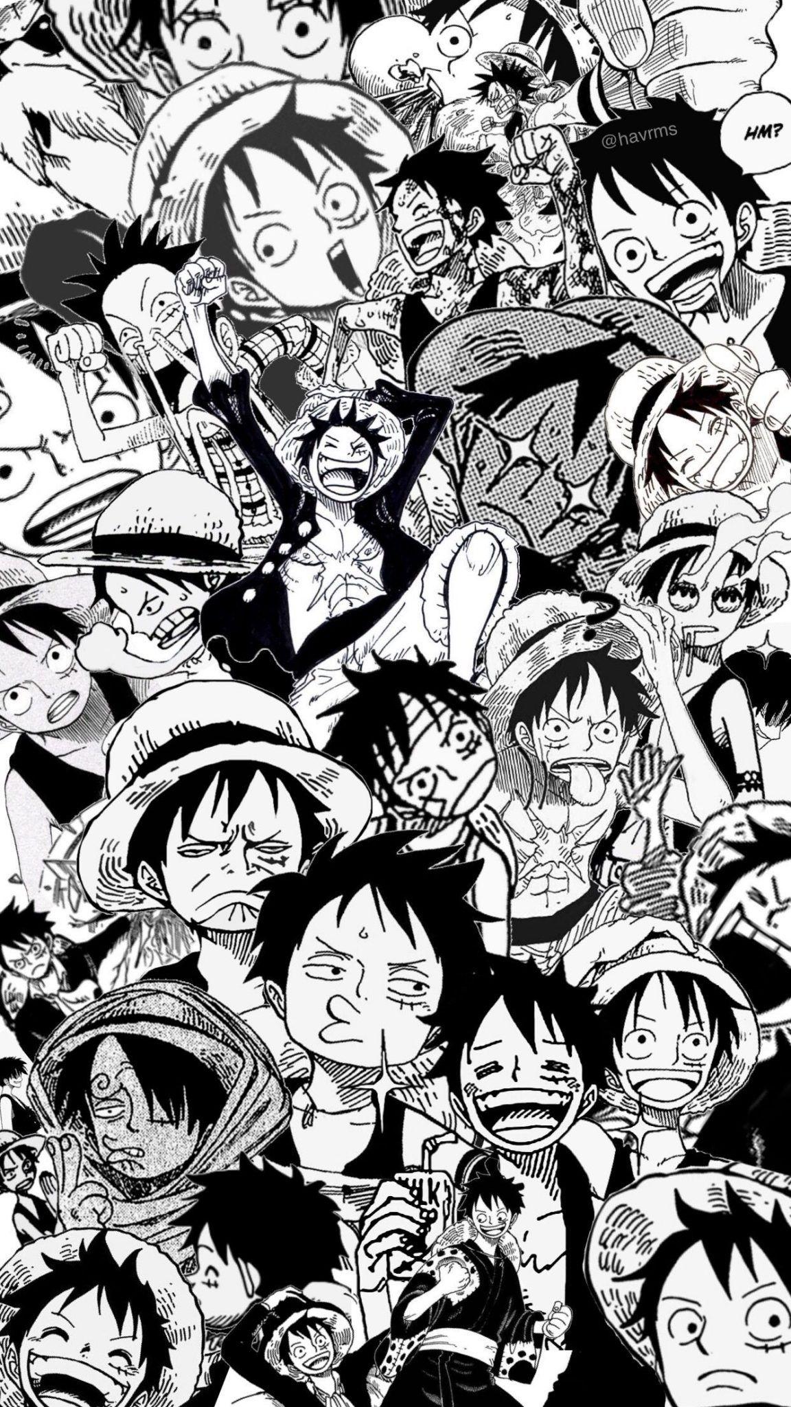 ▷ Fond D'écran One Piece HD Et 4K À Télécharger Gratuit