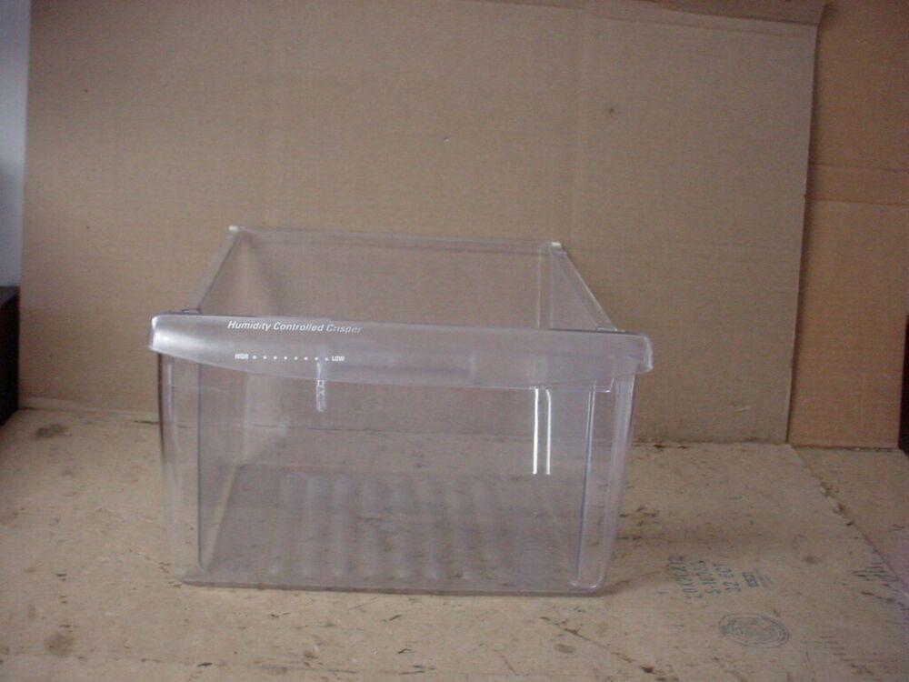 eBay #Sponsored Kenmore Refrigerator Crisper Pan Bottom Drawer Part