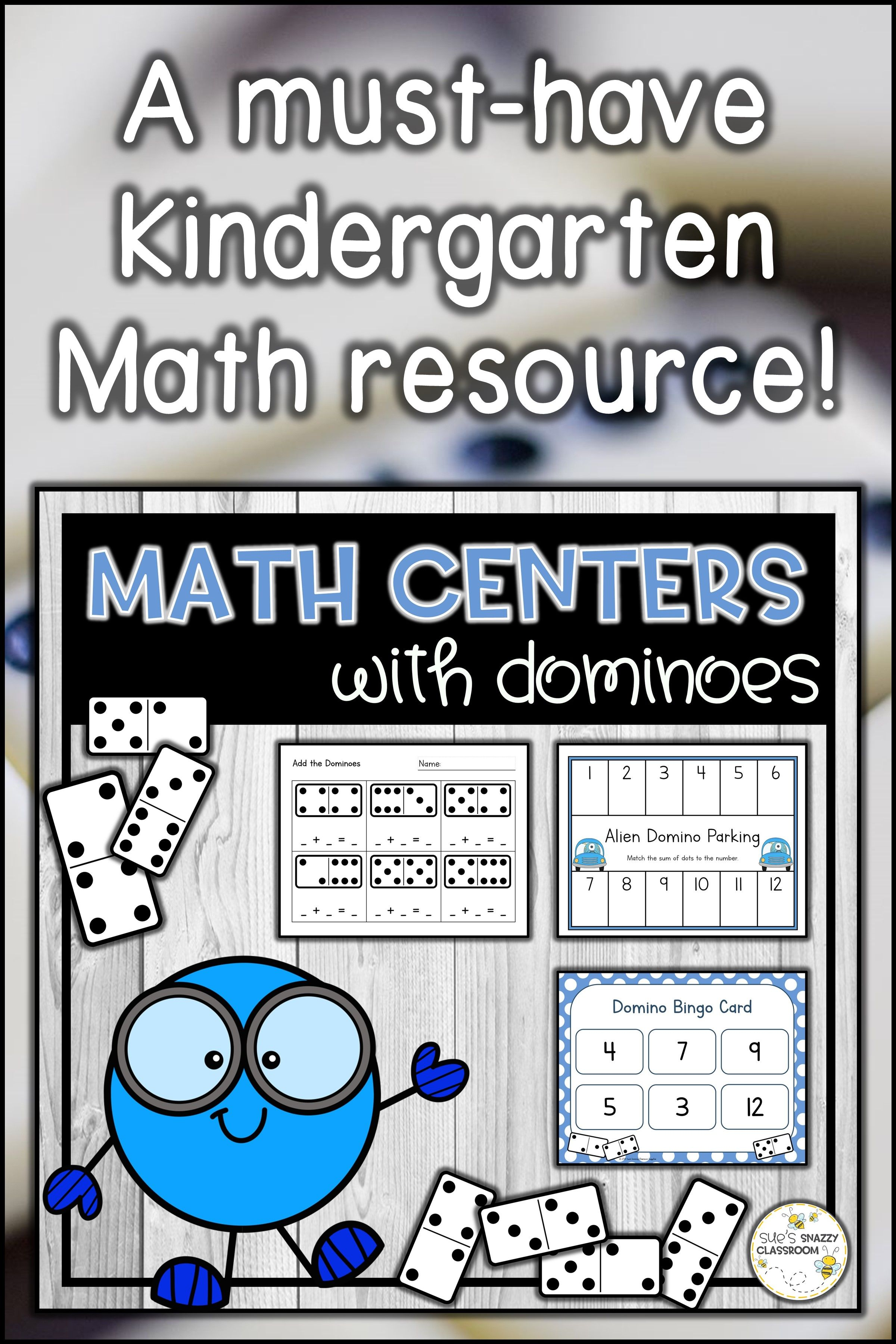 Math Centers Activities And Games With Dominoes Summer Math Activities Math Centers Math Center Activities [ 3600 x 2400 Pixel ]