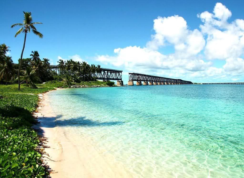 Bahia Honda State Park Florida The Keys