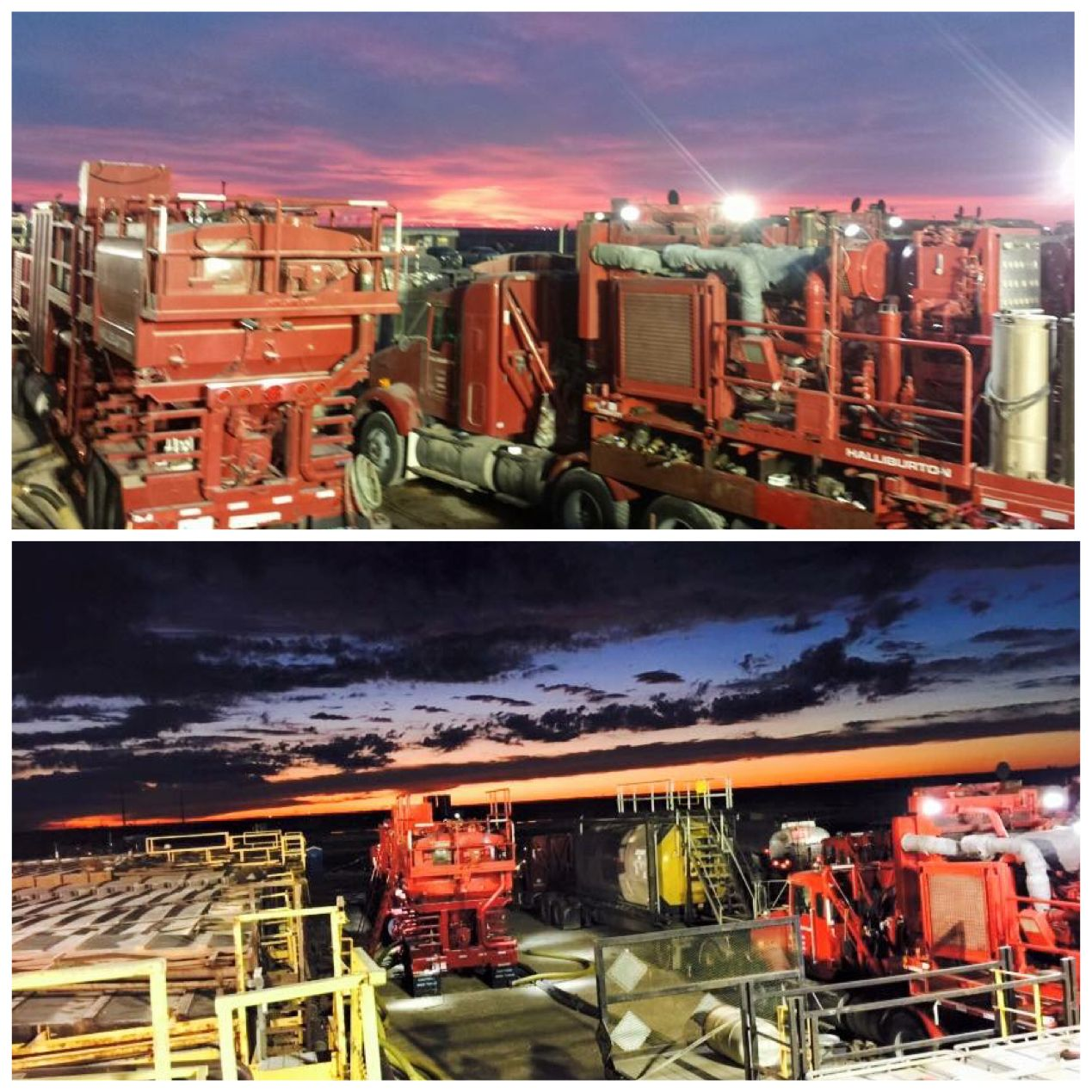 Pin By Russ Sharp On Halliburton Energy Services Oilfield Drilling Rig Oil And Gas