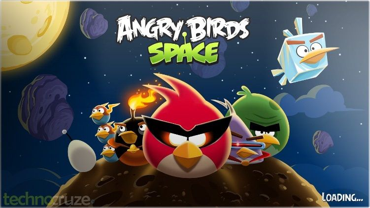 Angry Birds Space Full Version Patch For Pc Alien Invasion
