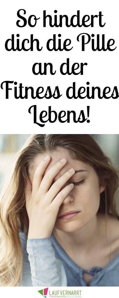 Frauen & Fitness: Was du über hormonelle Verhütung wissen solltest - Laufvernarrt