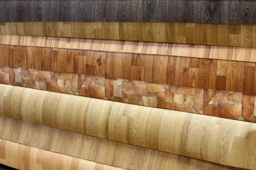 Vinyl Flooring Patterns Lovetoknow In 2020 Vinyl Flooring