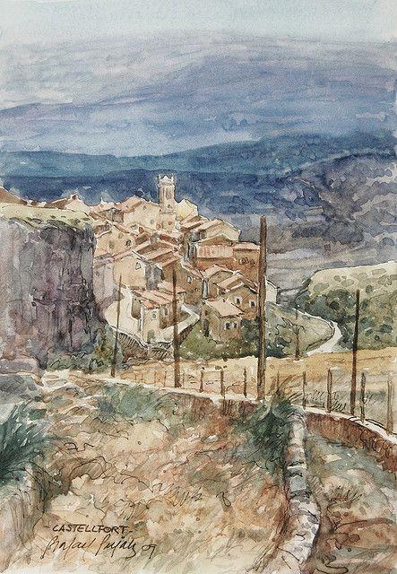 Rafael Pujals Castellfort (Castelló de la Plana)
