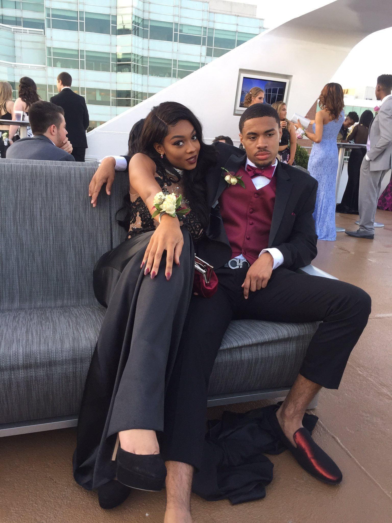 Pinterest : LiddoBlanco  Prom outfits, Prom outfits for guys