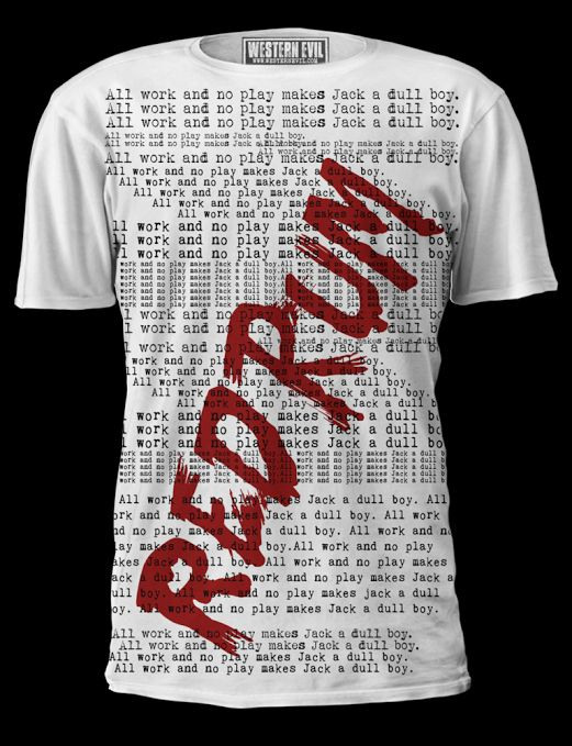 Redrum Shirt By Western Evil Shirts Shirts For Girls T Shirt