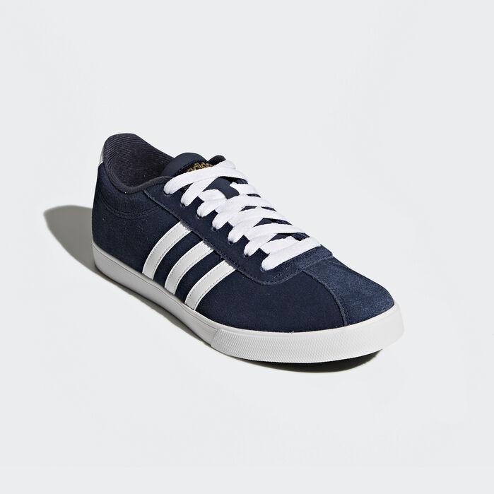 6dbda8dddd Courtset Shoes Collegiate Navy Womens in 2019 | Products | Adidas ...
