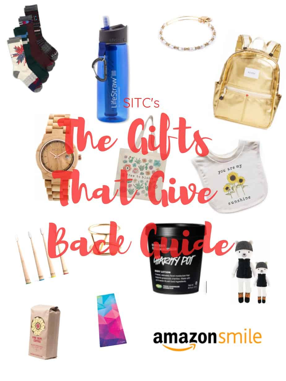 The Best Gifts For Everyone On Your List Holiday Gift Ideas That Give Back Gifts Giftguide Trending Christmas Gifts Christmas Gifts For Girls Holiday Gifts