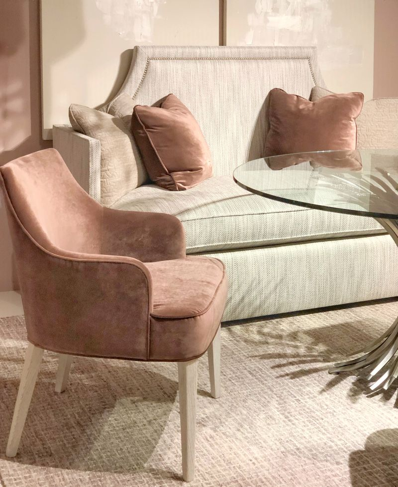 2019 Color Trends From High Point Market Fall 2018