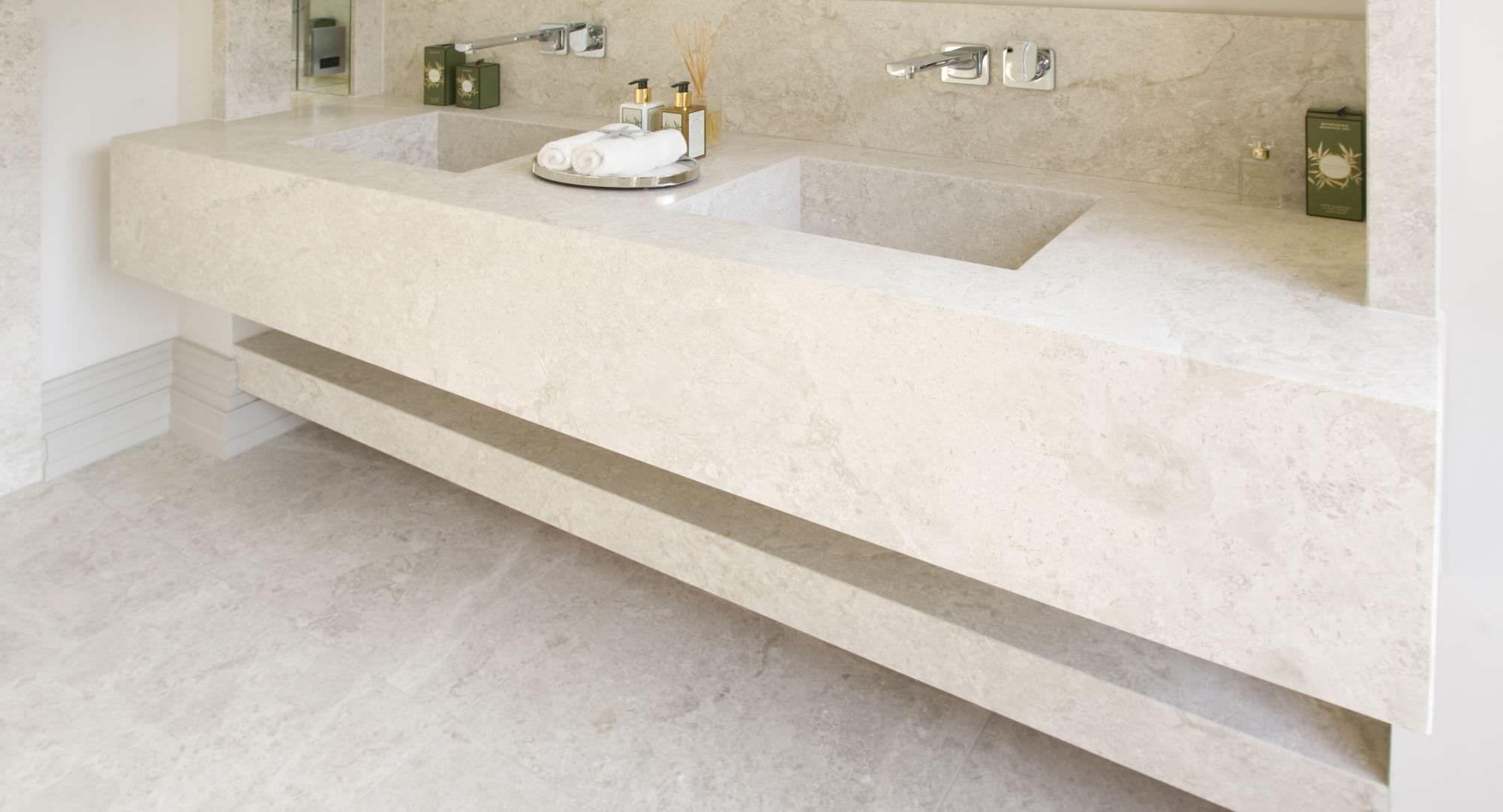 Stone Vanity Tops Units