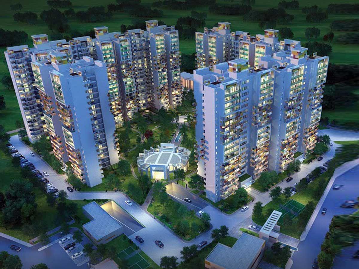 Bestech Park View sector 92 Gurgaon Park, Garden park