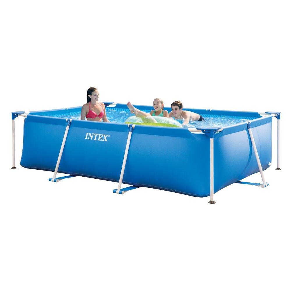 Gifi piscine tubulaire - Filtration piscine hors sol intex ...
