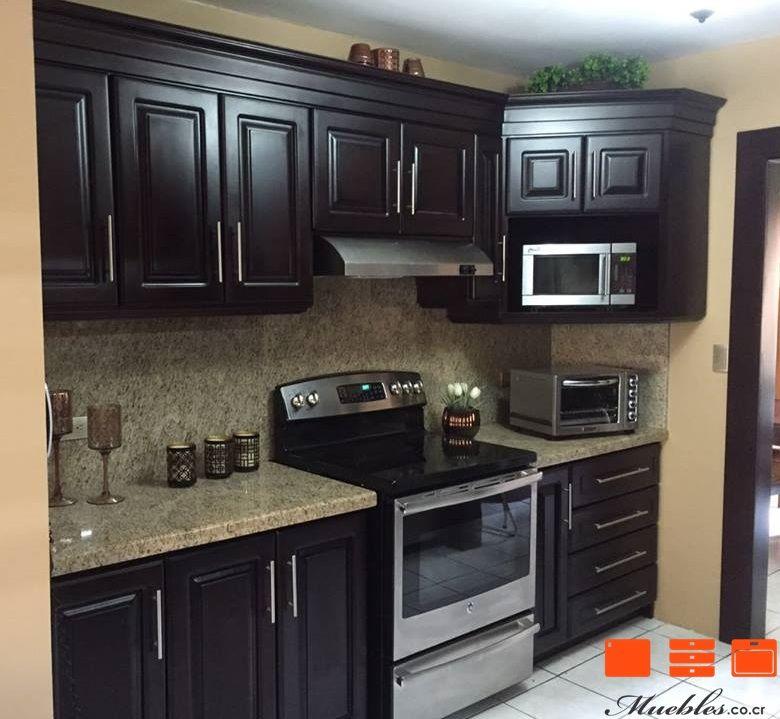 Mueble de cocina personalizado. | muebles cym | Pinterest | Muebles ...