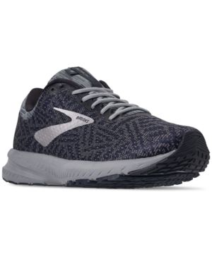 41552d66c1d95 BROOKS MEN S LAUNCH 6 RUNNING SNEAKERS FROM FINISH LINE.  brooks  shoes